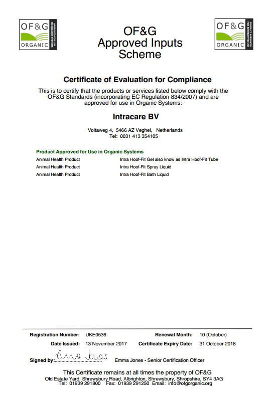 certifika