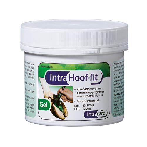 Hoof Fit Gel 330ml | Erkoç Gıda ve Hayvancılık Ltd  Şti